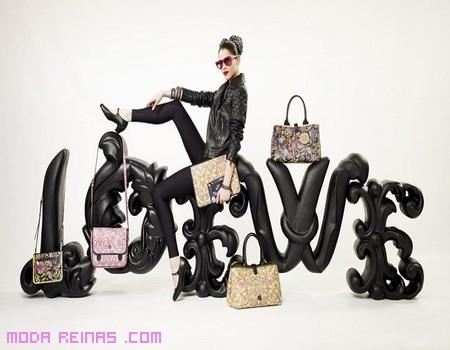 Colecciones de complementos de moda