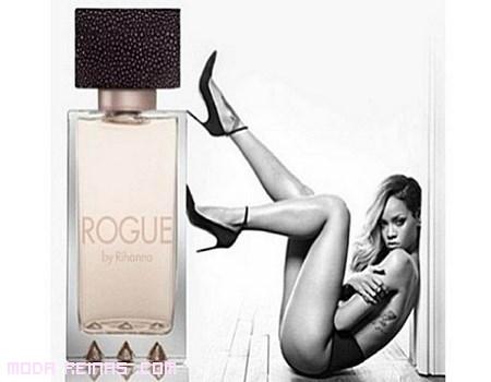 perfumes de famosas de moda