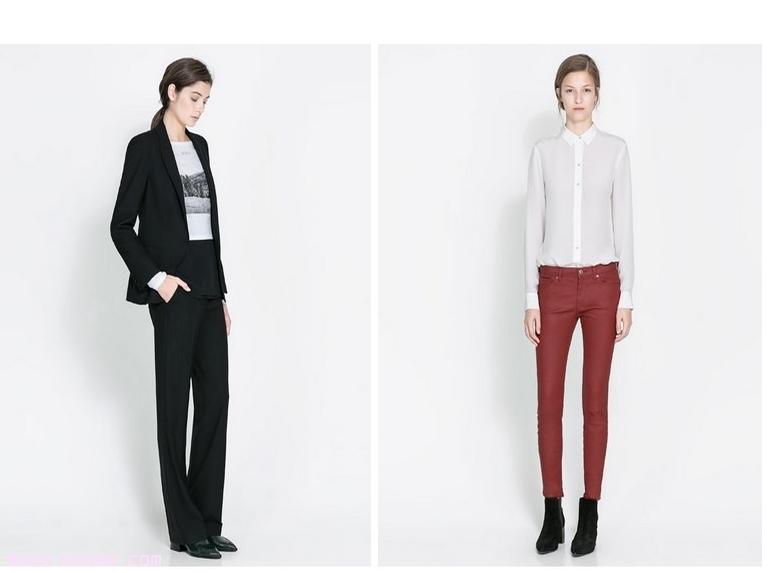 estilos formales de moda