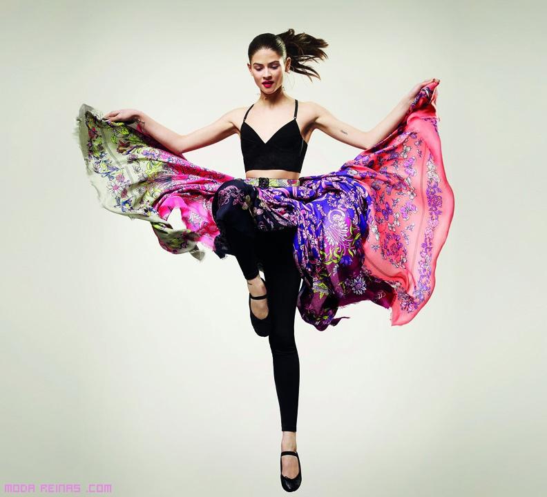 Pañuelos en seda natural