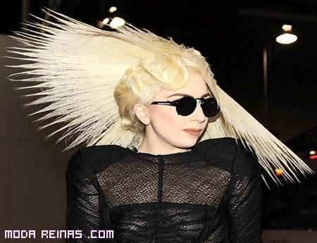Look Lady Gaga