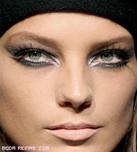 Sombras de ojos de moda