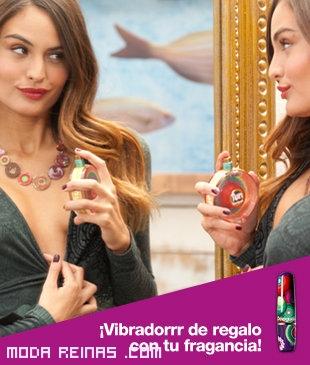 Perfumes para mujeres atrevidas