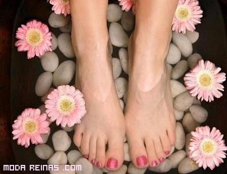 Consejos de moda para pies