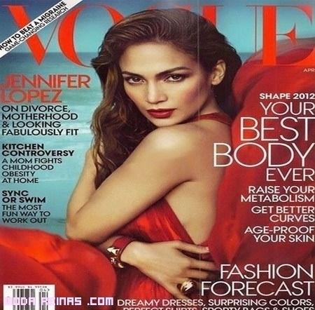 Moda Jennifer Lopez
