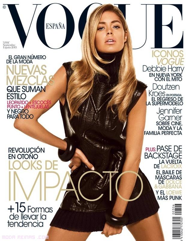Revistas españolas de moda