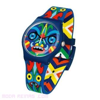 relojes de moda juveniles
