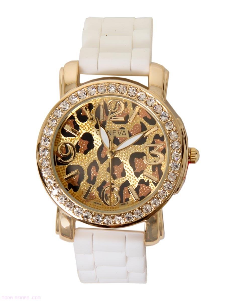 relojes juveniles de colores