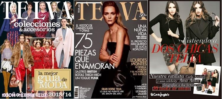 revistas de moda para el otoño