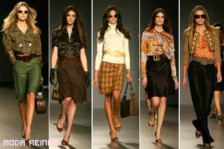 Moda de Mujeres Trabajadoras