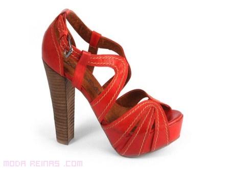 zapatos de famosas