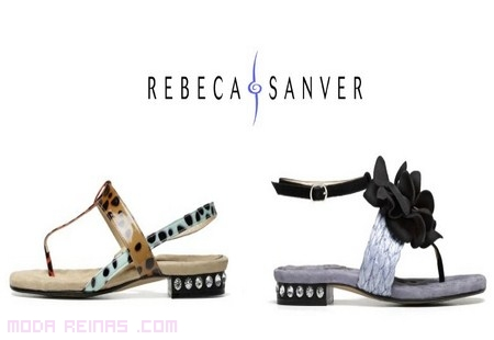 Colección Rebeca Sanver