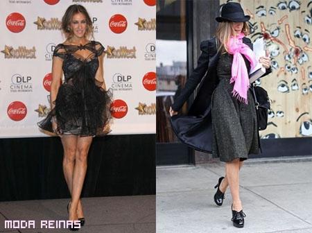 Sarah-jessica-parker-sexy-y-a-la-moda