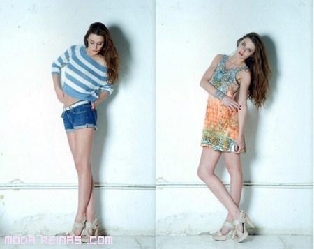 colores de moda para el verano