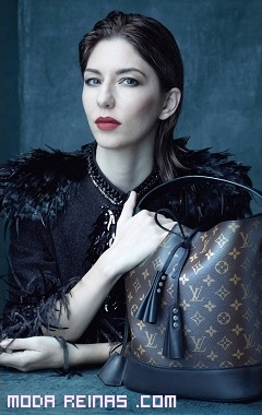 Sofía Coppola musa de Vuitton