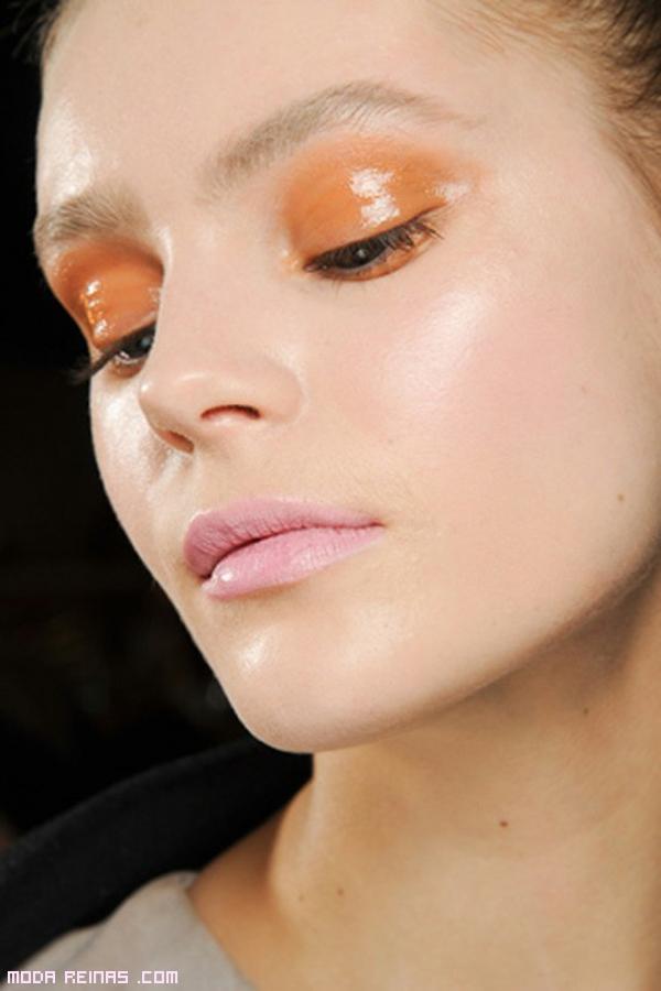 consejos de maquillaje para verano 2013