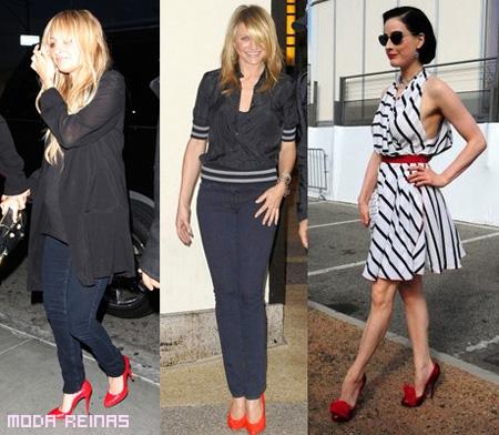 Tacones-rojos-de-moda-en-las-famosas