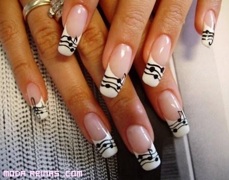Manicure de moda