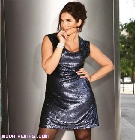 Moda femenina para tallas grandes