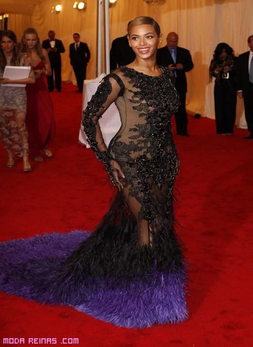 Vestidos de fiesta Beyoncé