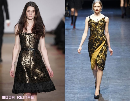 Vestidos-dorados-a-la-moda