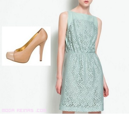 Combinar vestidos
