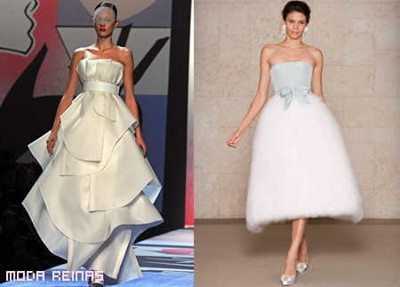 vestidos de novia 2011 alta costura | moda reinas