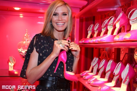 famosas en la casa de Barbie