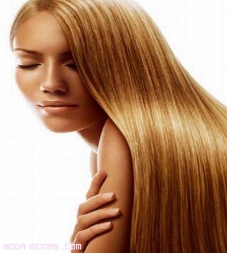 trucos para cabello quebradizo
