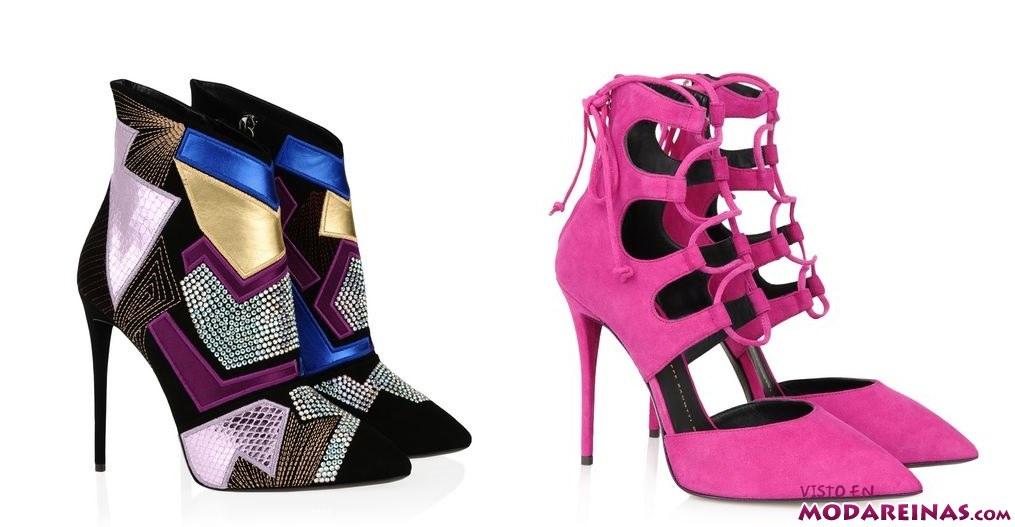 calzado de moda giuseppe zanotti