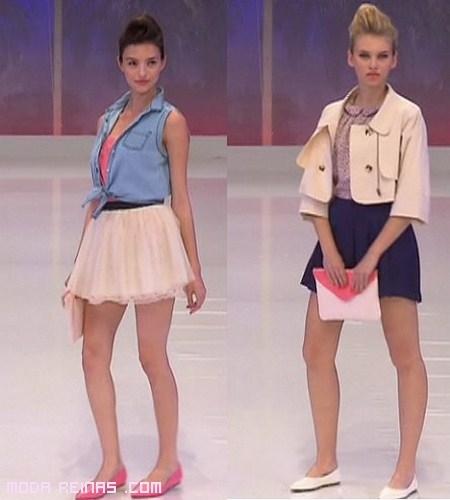 moda juvenil