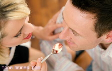 Consejos de moda para parejas