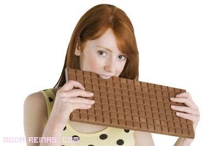 dulces que no engordan