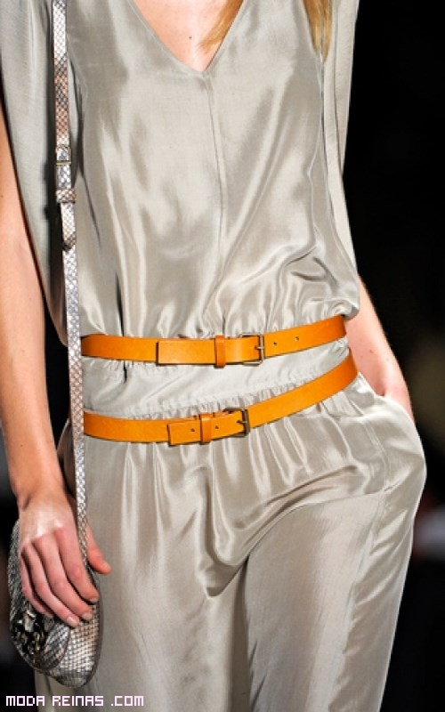 consejos de moda con cinturones