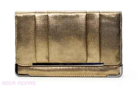 clutch-dorado-Zara