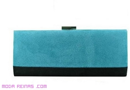 carteras bicolor Marypaz de moda