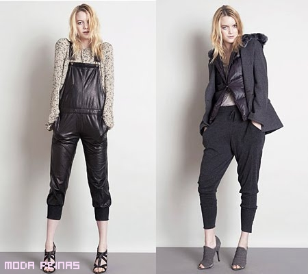 Moda Ashley Olsen