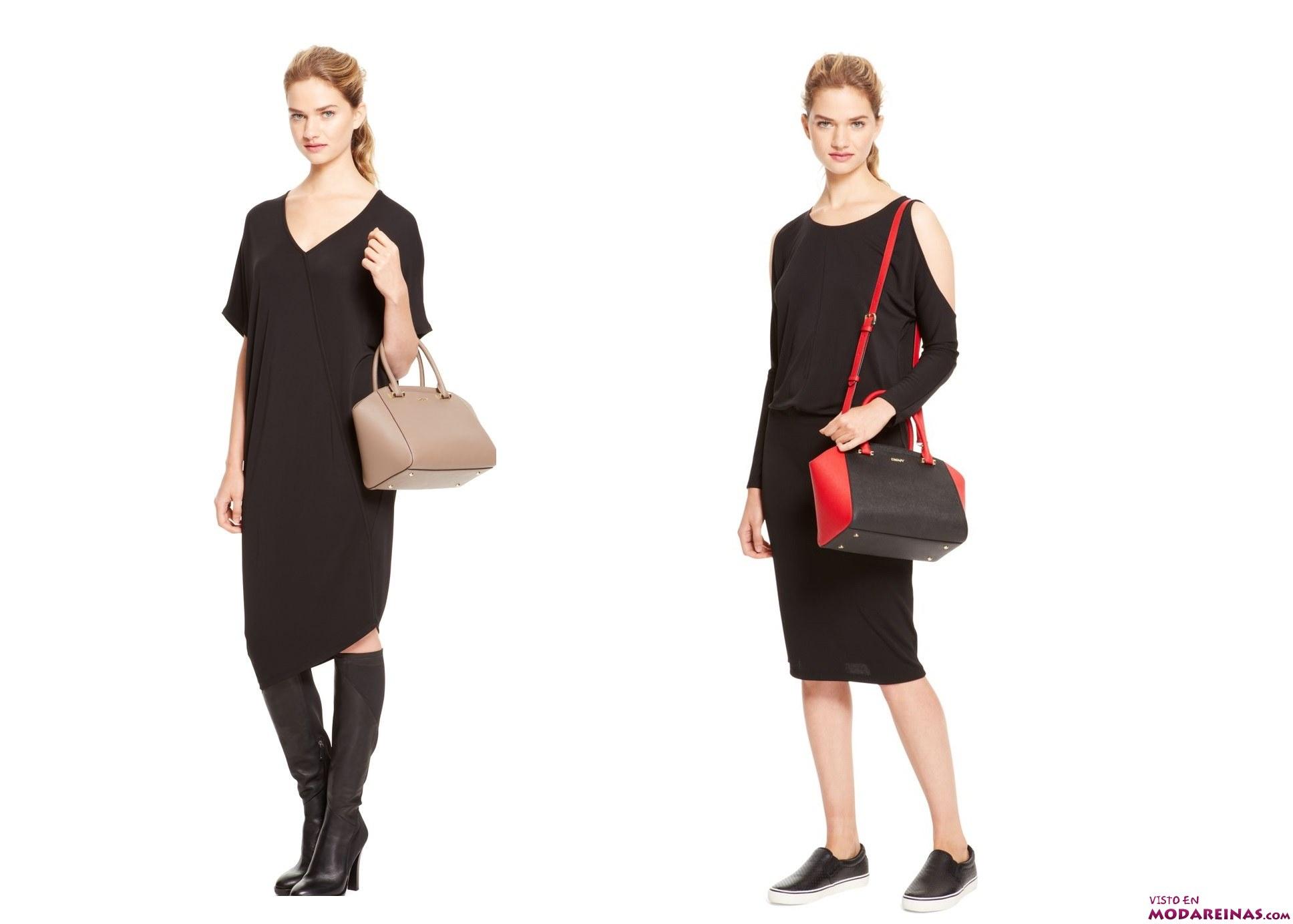 colección de bolsos DKNY