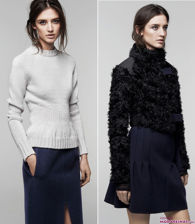 Colección de moda nina ricci