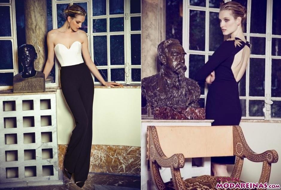 Colección de vestidos formales