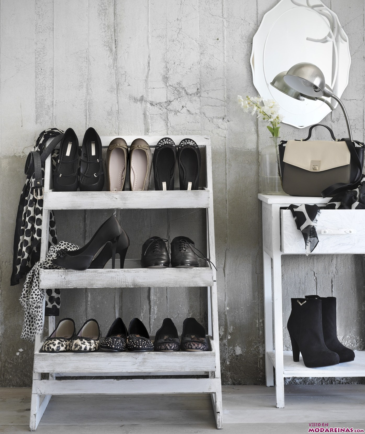 colección de zapatos sfera 2015