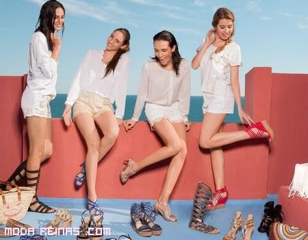 zapatos Marypaz colección verano