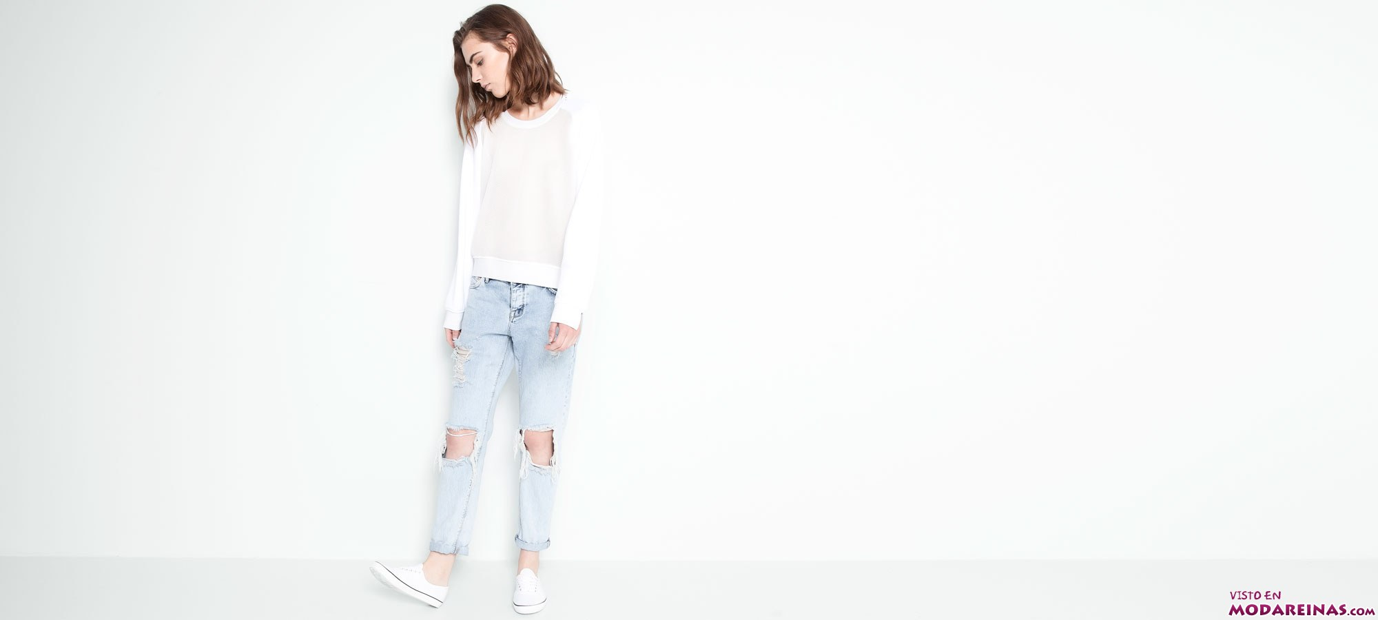 colección Pull and Bear otoño 2014