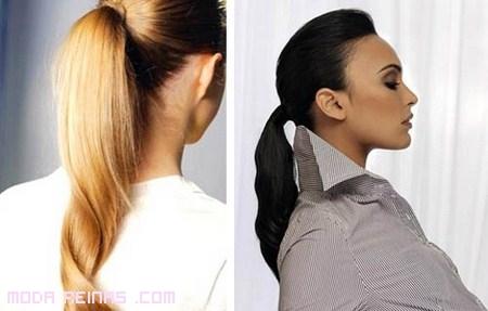 peinados que no pasan de moda