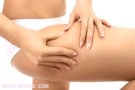 trucos para eliminar la grasa de las piernas