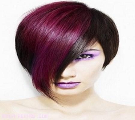 tendencias de moda para cabello