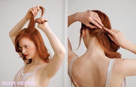 como-hacerte-un-peinado-recogido-en-casa