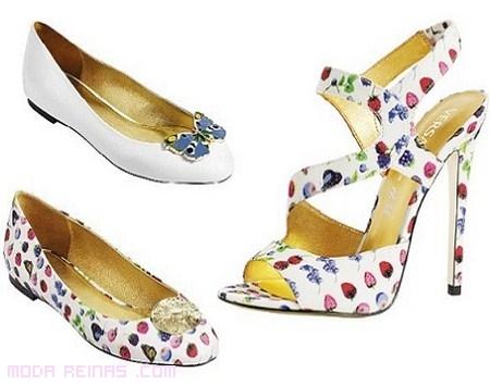 Zapatos de Versace