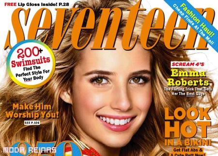 emma-roberts-seventeen-mayo-2011