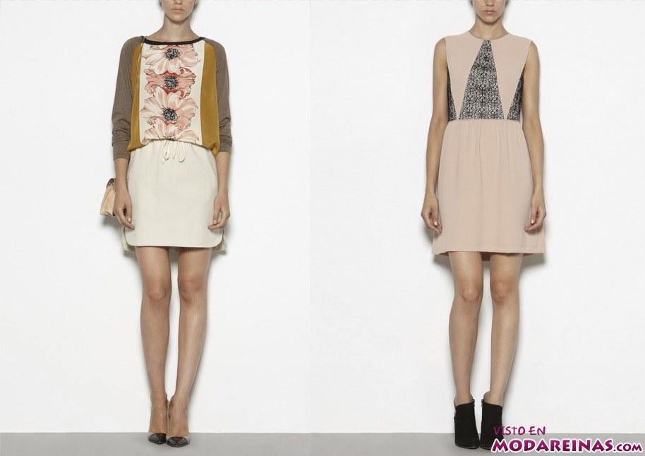 faldas y vestidos hoss intropía